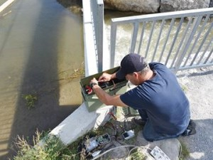 Bowmanville creek conservationists want to install cameras to count fish at ladder