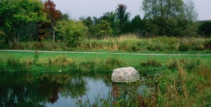 VALLEYS 2000 LAUNCHES SMARTPHONE GUIDED TOUR OF BOWMANVILLE'S CREEKS